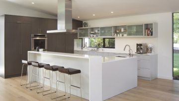 This Year's Four Hottest Kitchen Trends