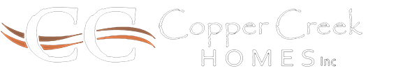 Copper Creek Homes